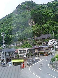 初・仙山線